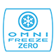 Omni Freeze ZERO logo