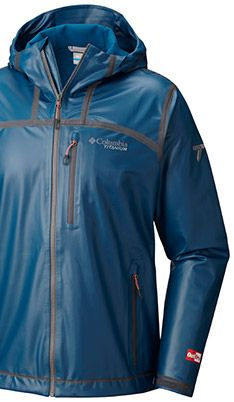 An OutDry Extreme jacket