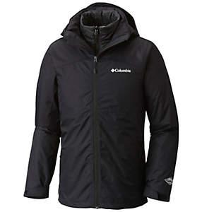 Men's Aravis Explorer™ Interchange Jacket - Extended Size