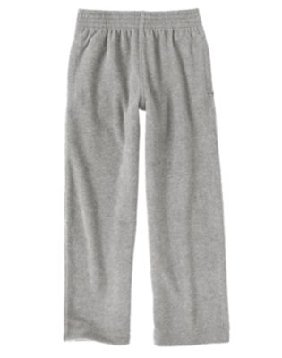 Polar Fleece Pants
