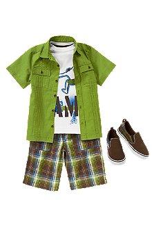 Cute Cute Crazy 8 Clothes For Kids