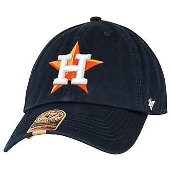 Houston Astros 47 Franchise Cap