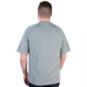 San Antonio Spurs Adidas Primary Logo Short Sleeve Climalite Tee