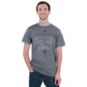 San Antonio Spurs Adidas Three Points Tee