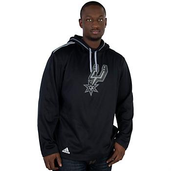 San Antonio Spurs Adidas Tip Off Hoody