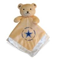 Dallas Cowboys Security Bear Blanket