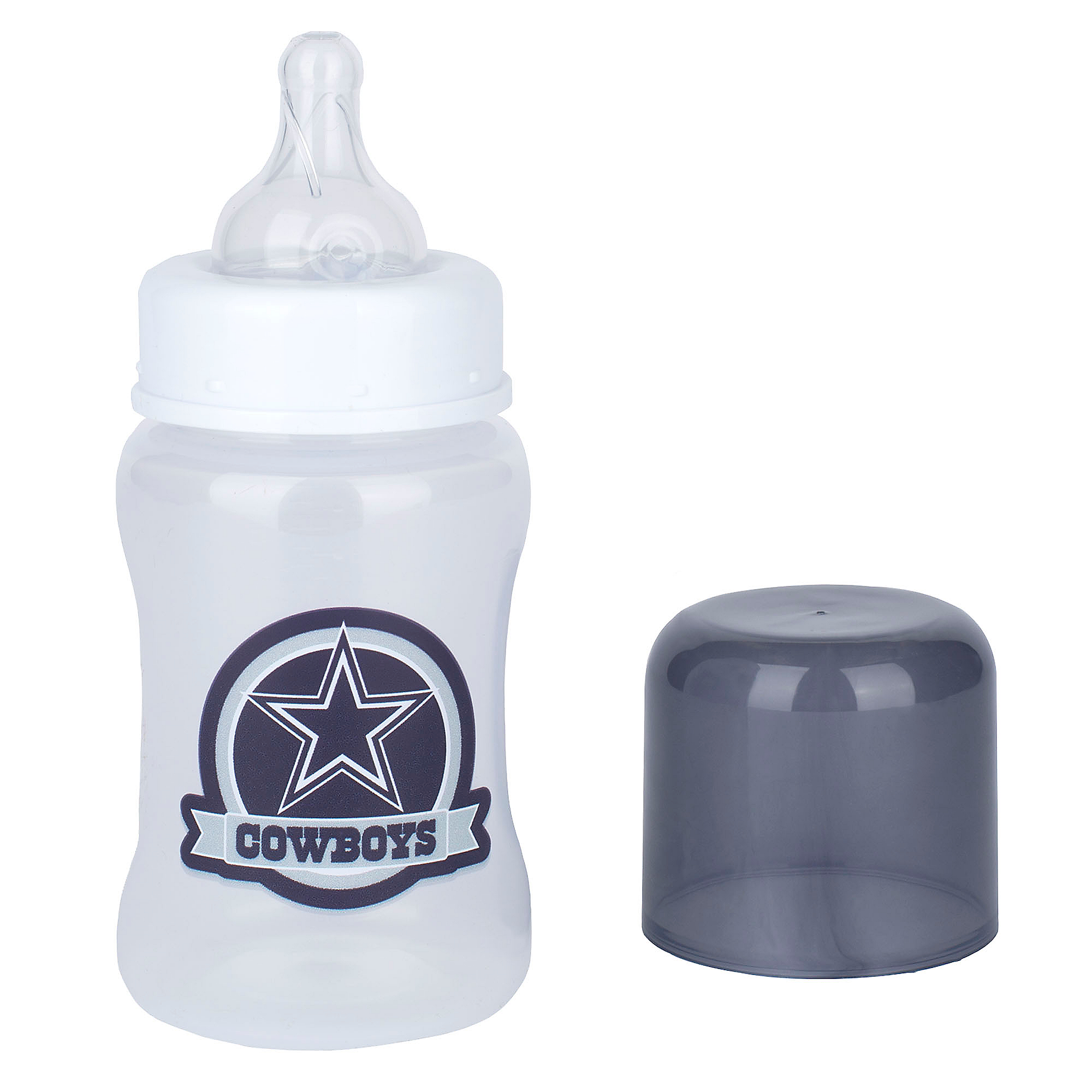 Dallas Cowboys Baby Bottle