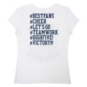 Dallas Cowboys Justice Hashtag Tee