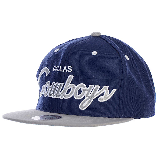 10407f4a9fde22 mitchell and ness dallas cowboys hat
