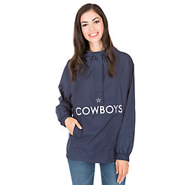 Dallas Cowboys PINK Sport Pullover