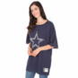 Dallas Cowboys PINK Oversized Gameday Tee