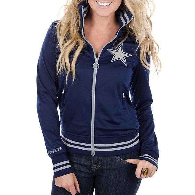 Dallas cowboys womens jacket