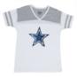 Dallas Cowboys Justice Armstripe Tunic