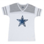 Dallas Cowboys Justice Armstripe Tunic