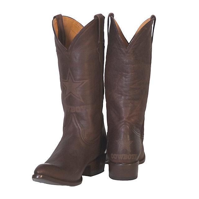 Dallas Cowboys Mens Classic Boot | Footwear | Other | Mens ...