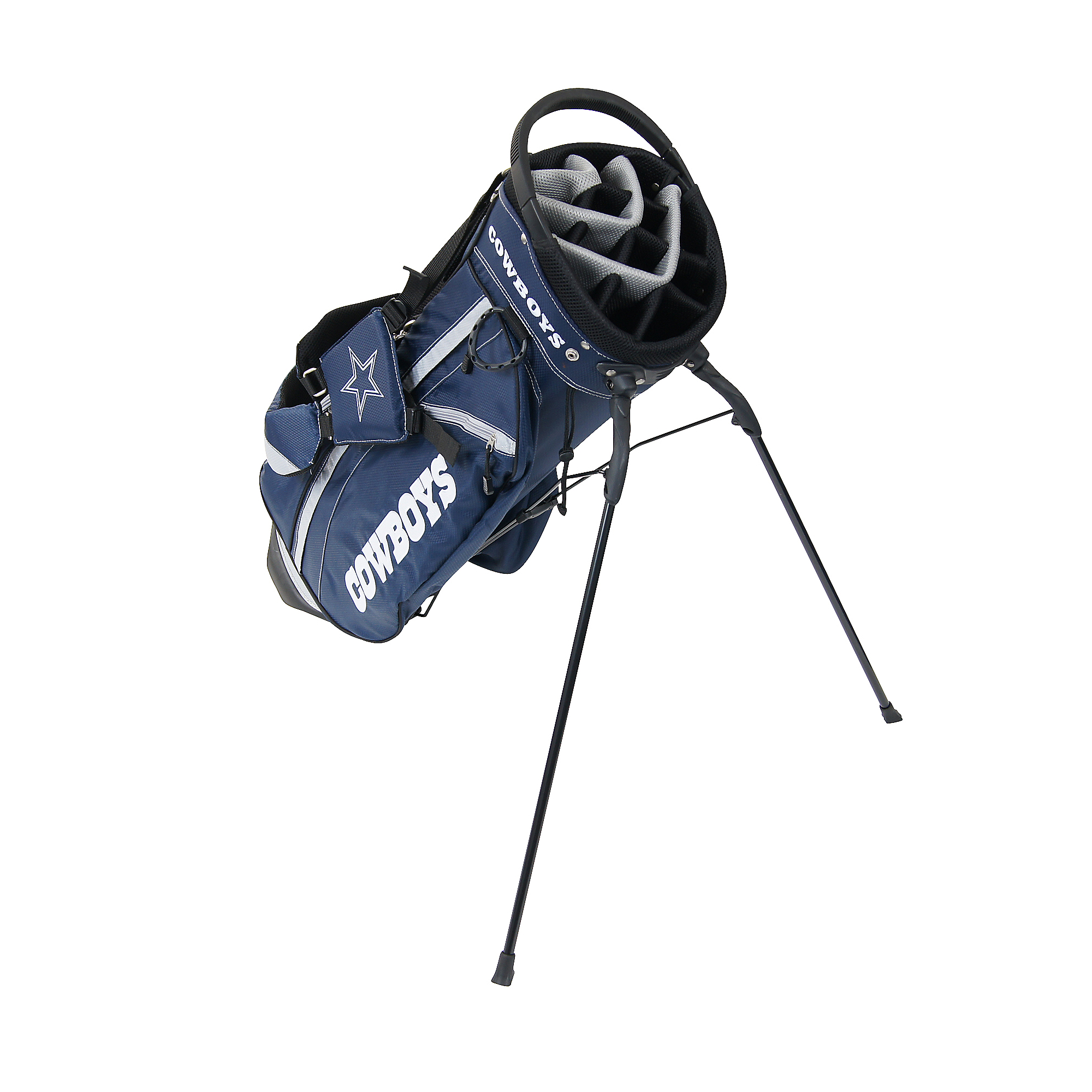 Dallas Cowboys Golf Stand Bag