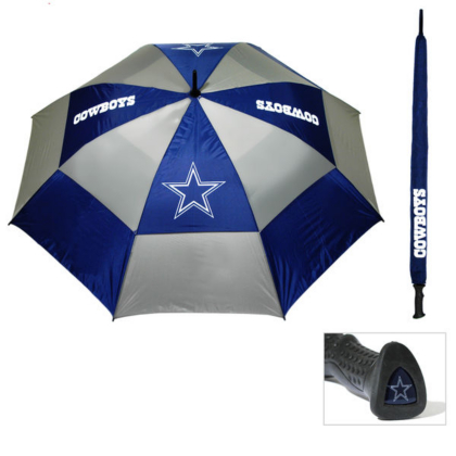 Dallas Cowboys Golf Umbrella | Golf | Other Accessories | Accessories | Cowboys Catalog | Dallas Cowboys Pro Shop  sc 1 st  Dallas Cowboys Pro Shop & Dallas Cowboys Golf Umbrella | Golf | Other Accessories ...