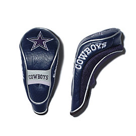 Dallas Cowboys Hybrid Headcover