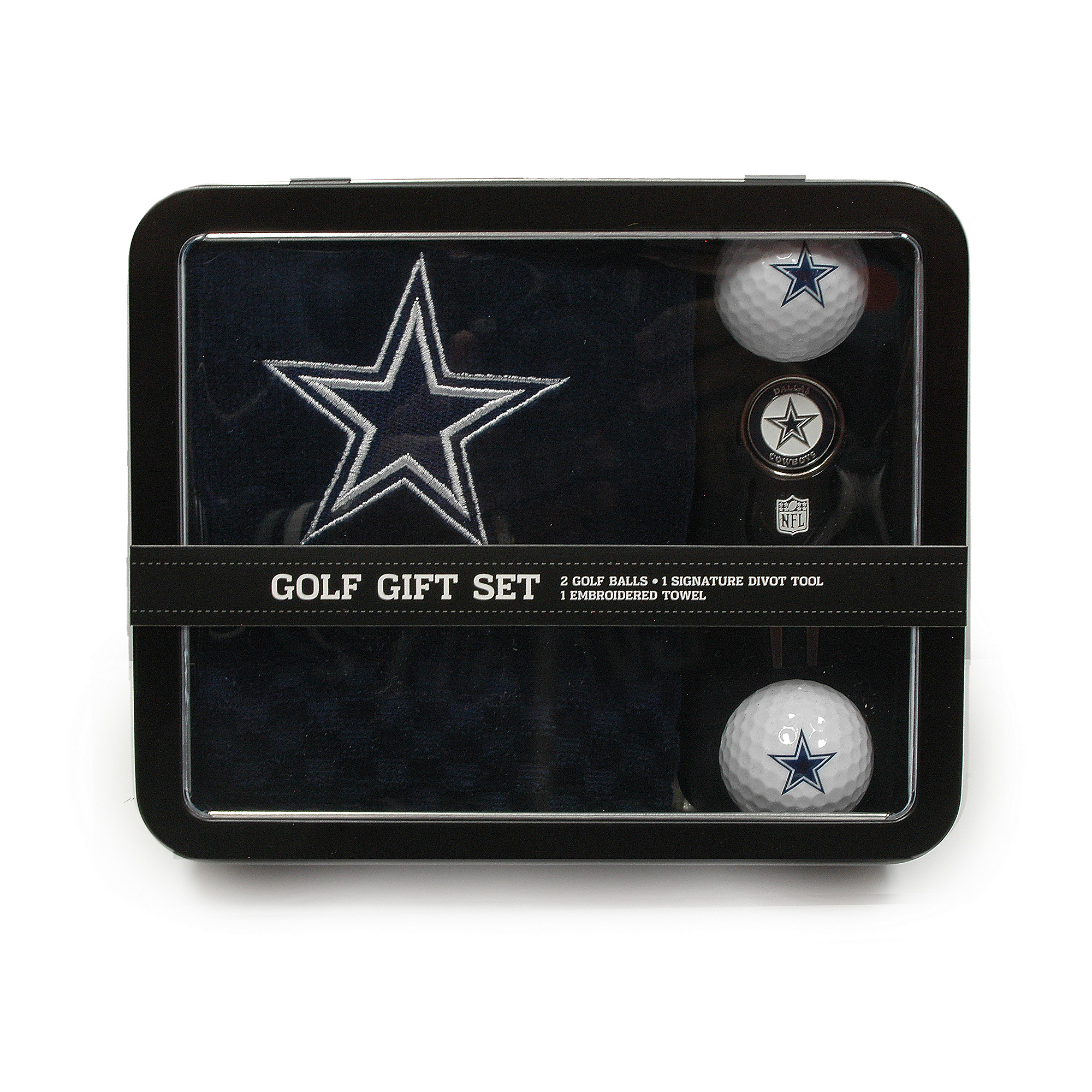 dallas cowboys golf shop