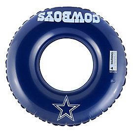 Dallas Cowboys Inflatable Tube