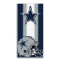 Dallas Cowboys 30 x 60 Zone Read Beach Towel