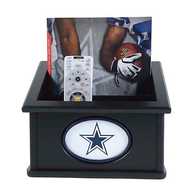 Dallas Cowboys Media Holder