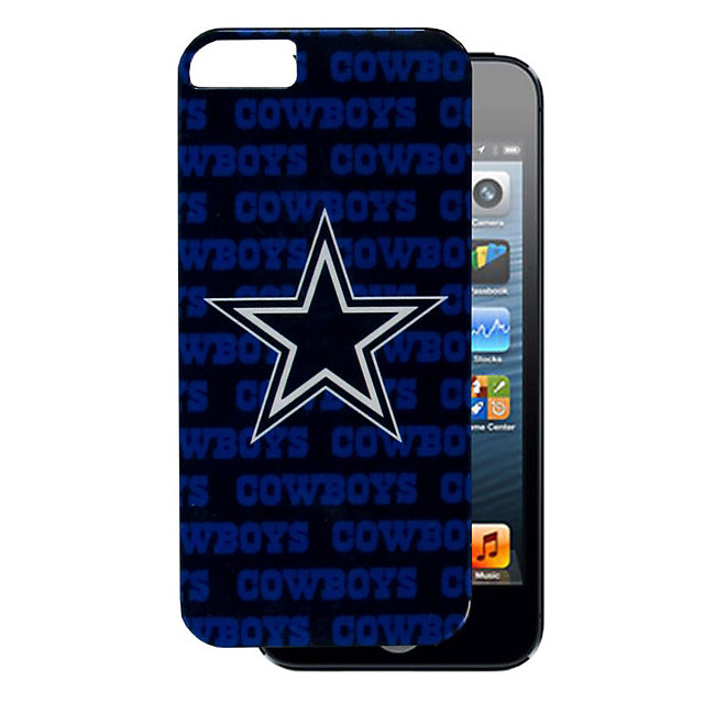 Dallas Cowboys iPhone Graphics Case 5G