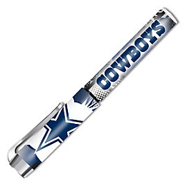 Dallas Cowboys Metallic Ultra Logo Pen