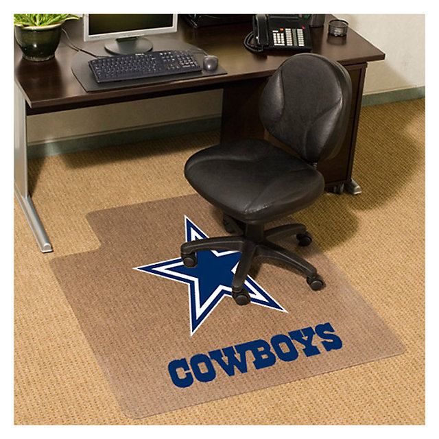 Dallas Cowboys Chair Pad Office Home Amp Office