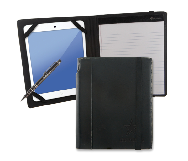 Dallas Cowboys Tablet Case & Stylus Pen