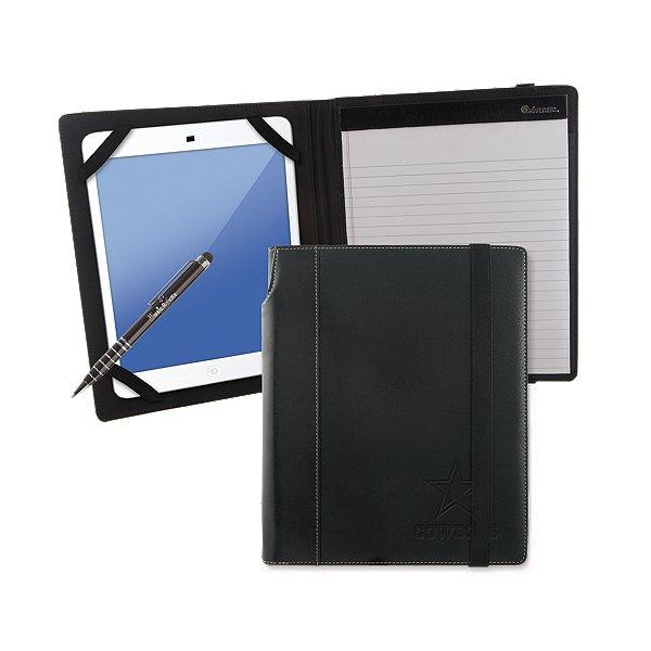 Dallas Cowboys Tablet Case & Stylus Pen