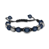 Dallas Cowboys Beaded Bracelets