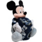Dallas Cowboys Disney Mickey Mouse Hugger with Blanket