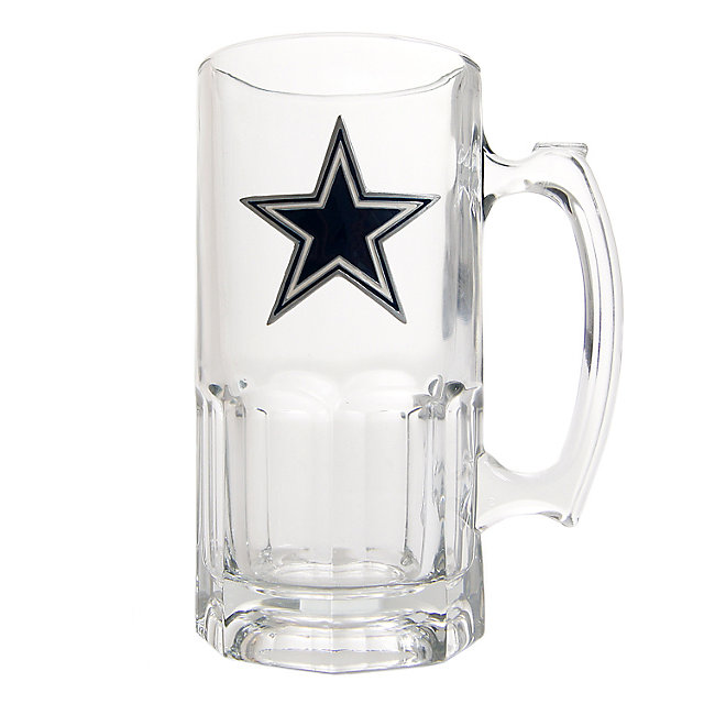 Dallas Cowboys Macho Mug
