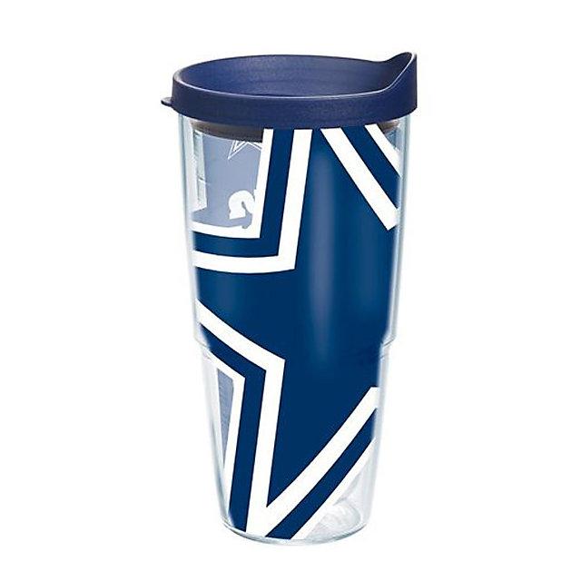 Dallas Cowboys Tervis 24 oz. Colossal Mug