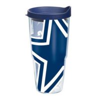 Dallas Cowboys Tervis 24 oz. Colossal Tumbler