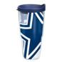 Dallas Cowboys Tervis 24 oz. Colossal Tumbler