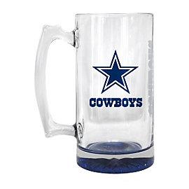 Dallas Cowboys Elite Tankard