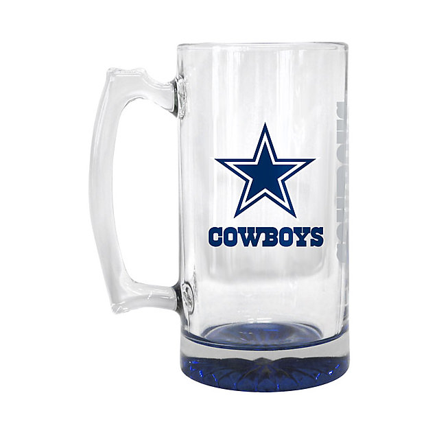Dallas Cowboys Elite Tankard