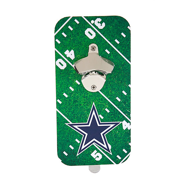 Dallas Cowboys Magnetic Clink N Drink