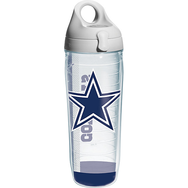 Dallas Cowboys Tervis 25 oz. Wrap Water Bottle