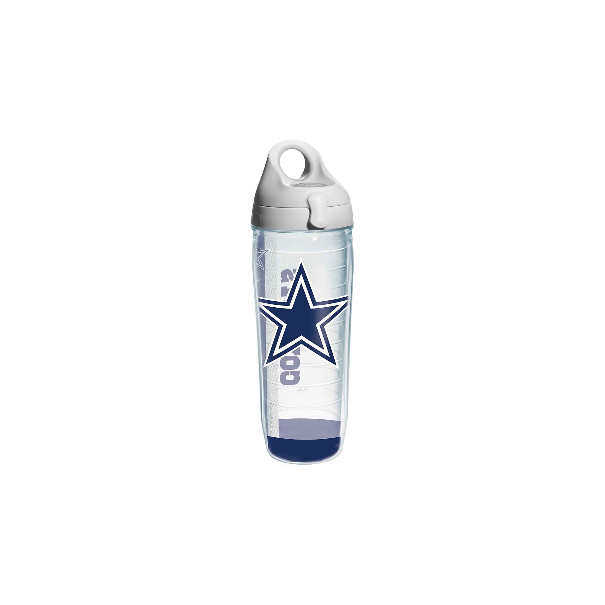 Dallas Cowboys Tervis 25 oz. Wrap Water Bottle