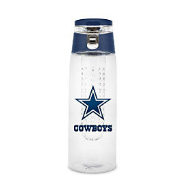 Dallas Cowboys Infuser Sport Bottle