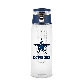 Dallas Cowboys Infuser Sport Bottle