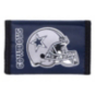 Dallas Cowboys Velcro Wallet