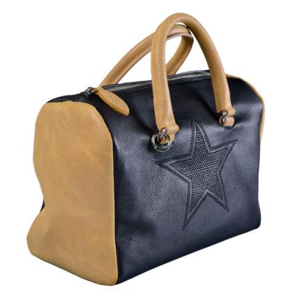 new concept fceca a9fee Dallas Cowboys Anastasio Moda Annabella Handbag   Dallas Cowboys Pro Shop