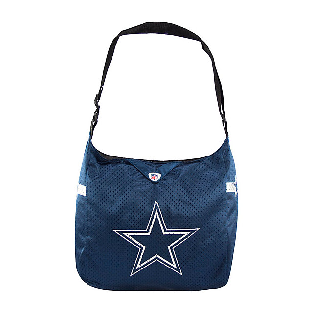 Dallas Cowboys Jersey Tote Bags Accessories Womens Catalog Pro