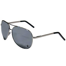 Dallas Cowboys Aviator Sunglasses