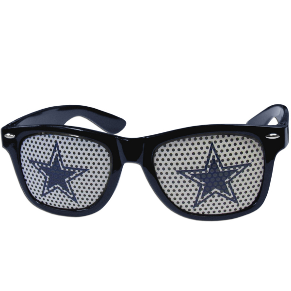 Dallas Cowboys Game Day Shades