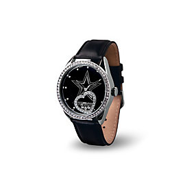 Dallas Cowboys Sparo Women's Beat Watch